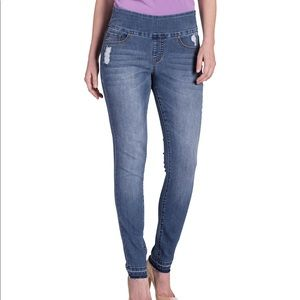 JAG Nora High Rise Skinny Jeans 6